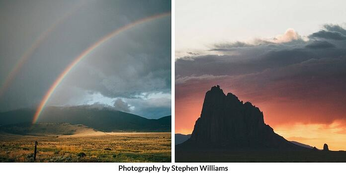 Photography by Stephen Williams
