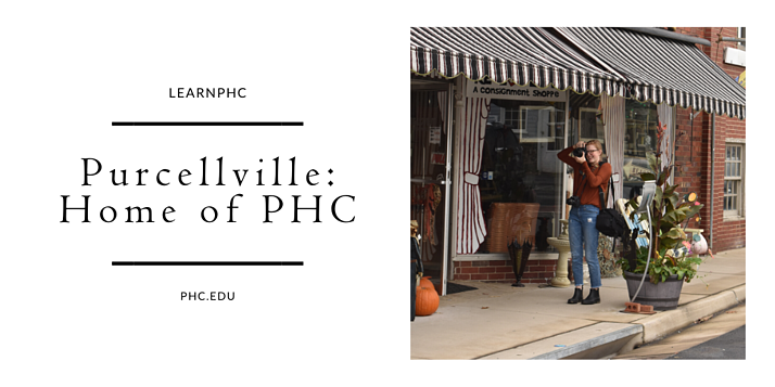 Purcellville_ Home of PHC
