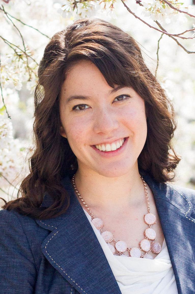 Christine McDonald PHC Communications Marketing