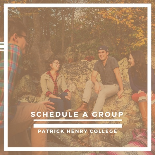 Schedule your group.jpg