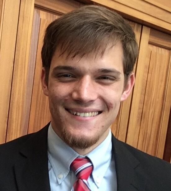Seth Shepherd of Patrick Henry College