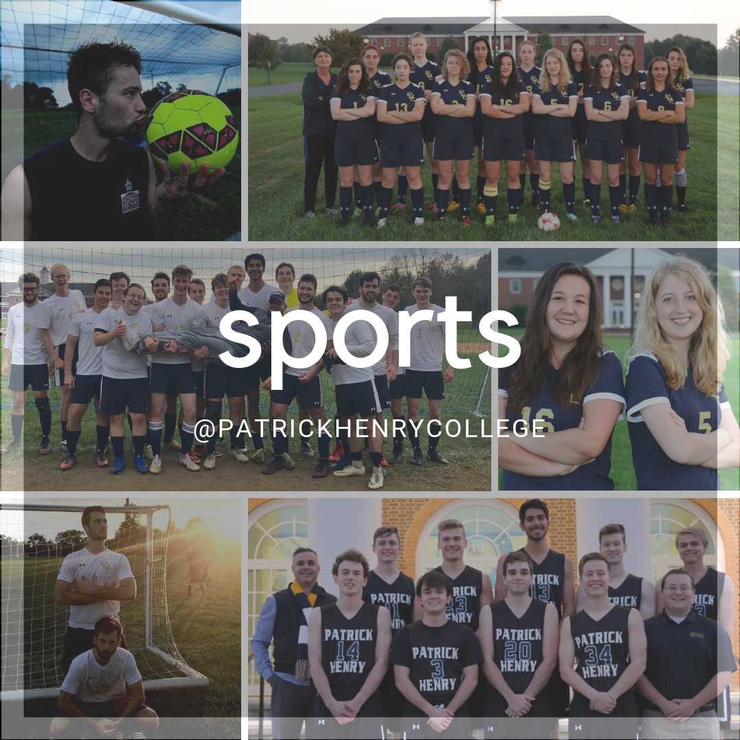 Sports at Patrick Henry College