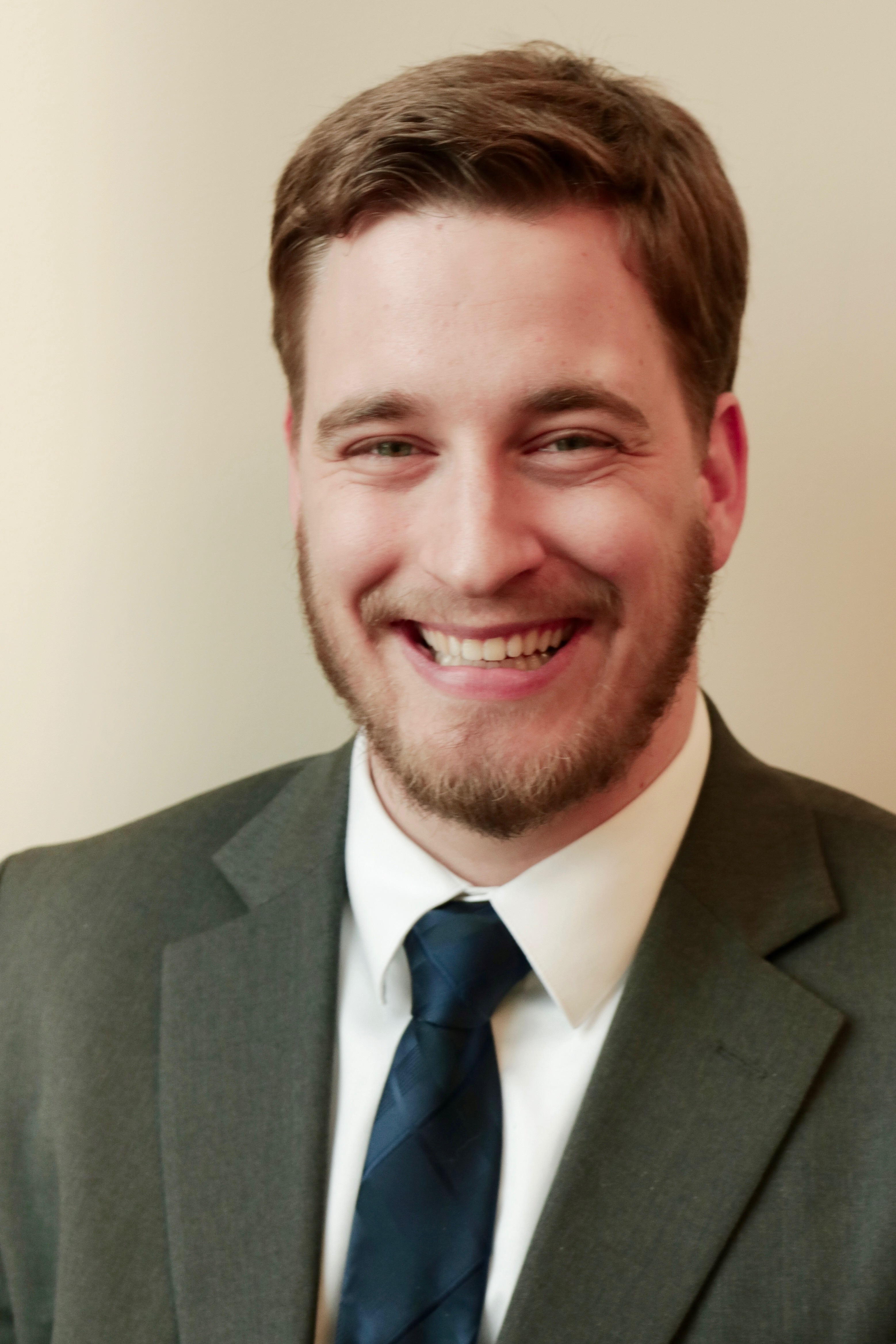 Stephen Pierce Headshot