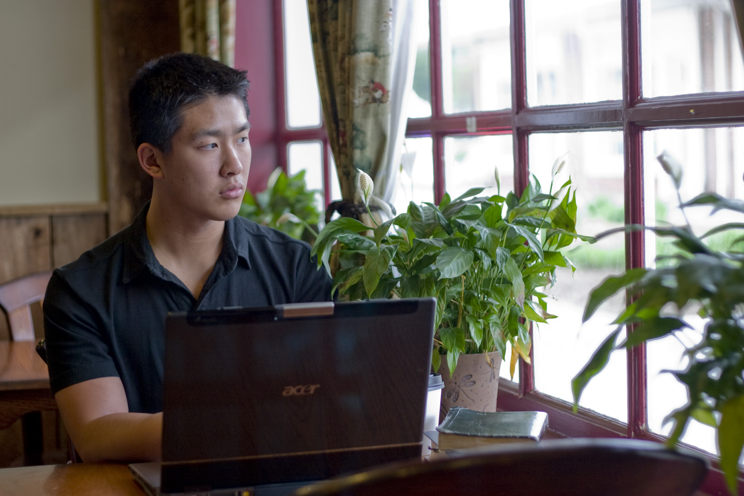 Student_Coffeeshop