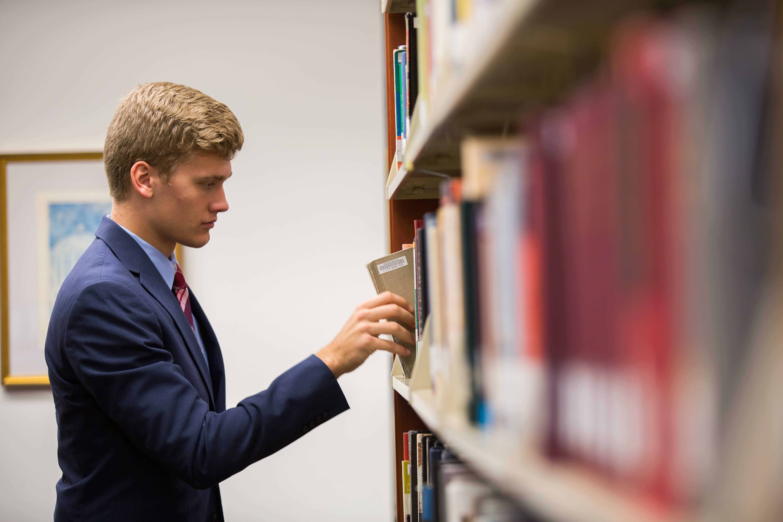 classics Patrick Henry College (PHC)