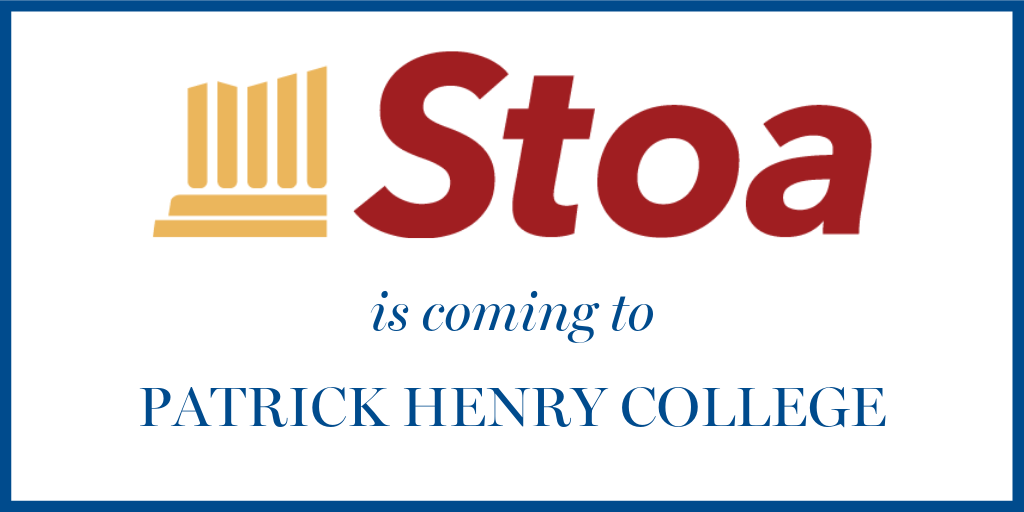 Summer at Patrick Henry College (2)