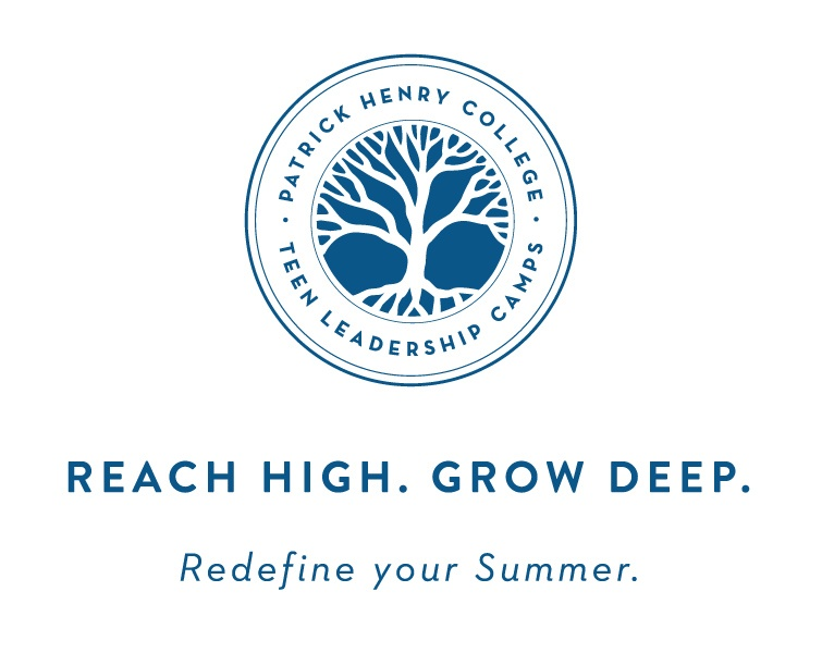 Teen Leadership Camps Logo