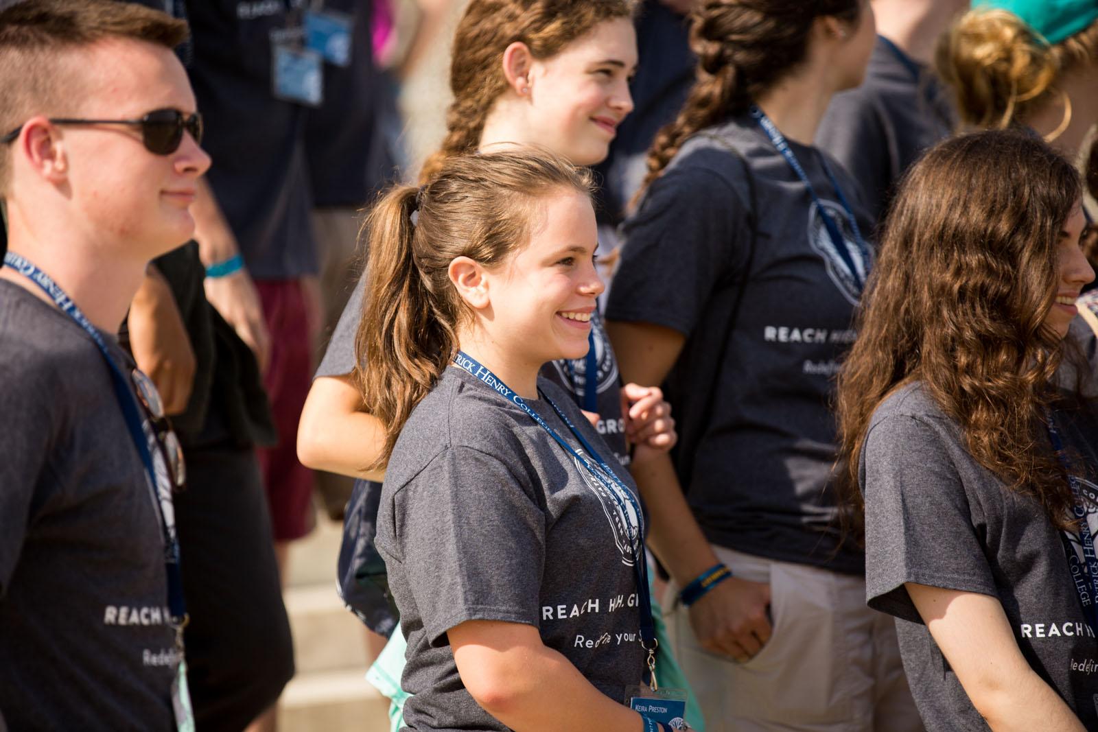 Teen Camps Week 1-11