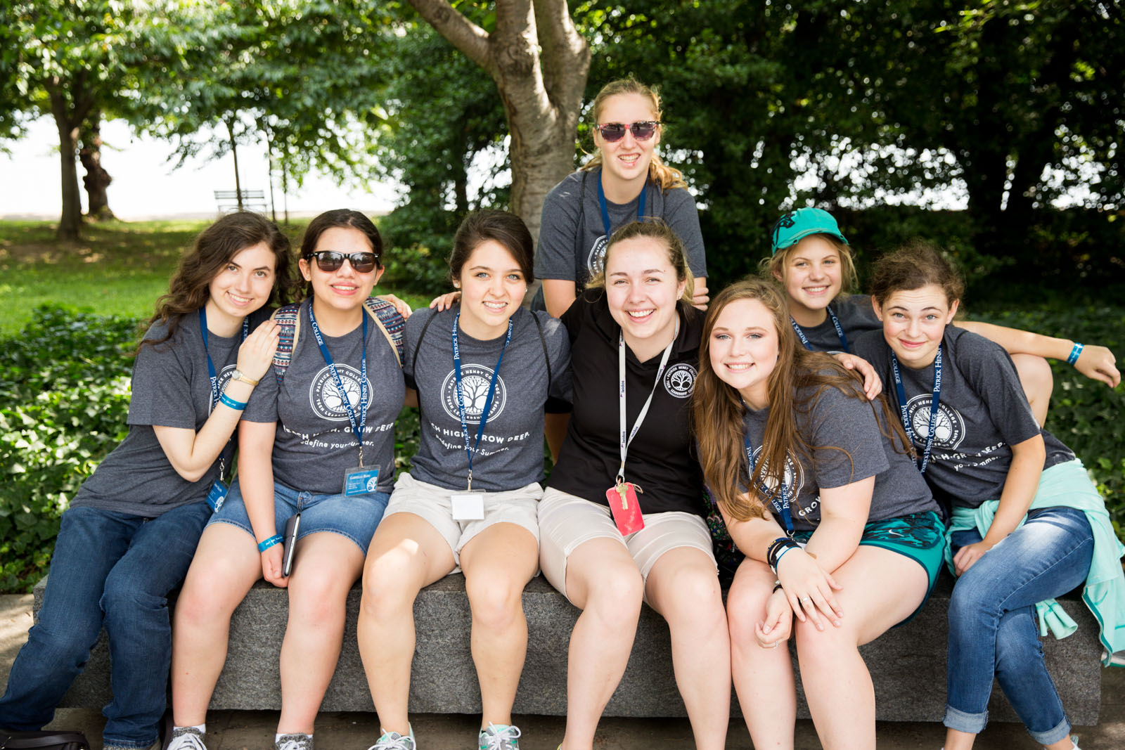 Teen Camps Week 1-23