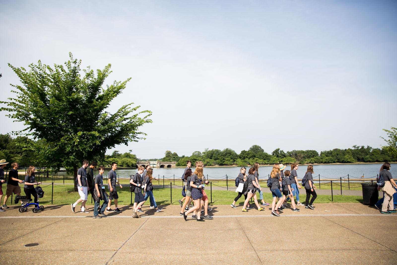 Teen Camps Week 1-6