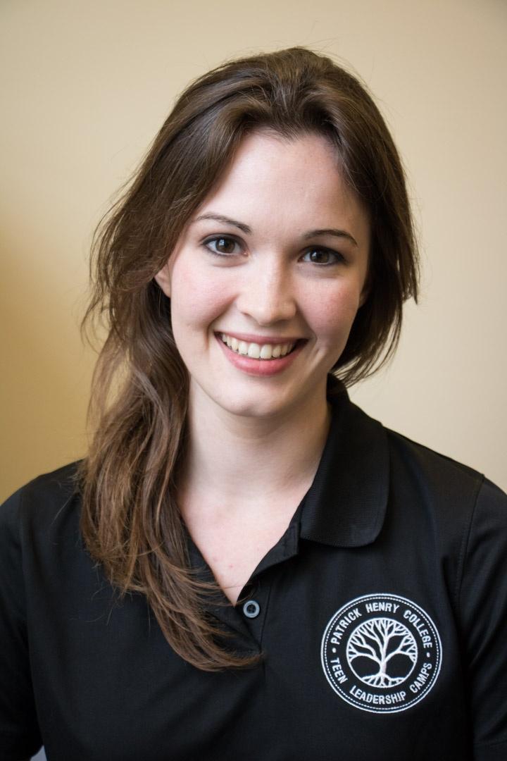 Grace Richardson - Counselor