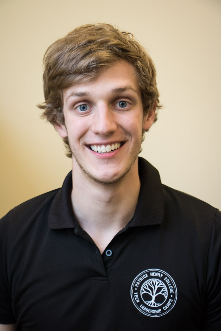 Josh Webb - Counselor