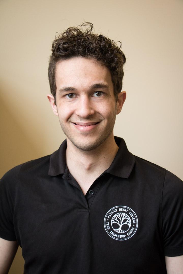 Mark Van Matre - Counselor