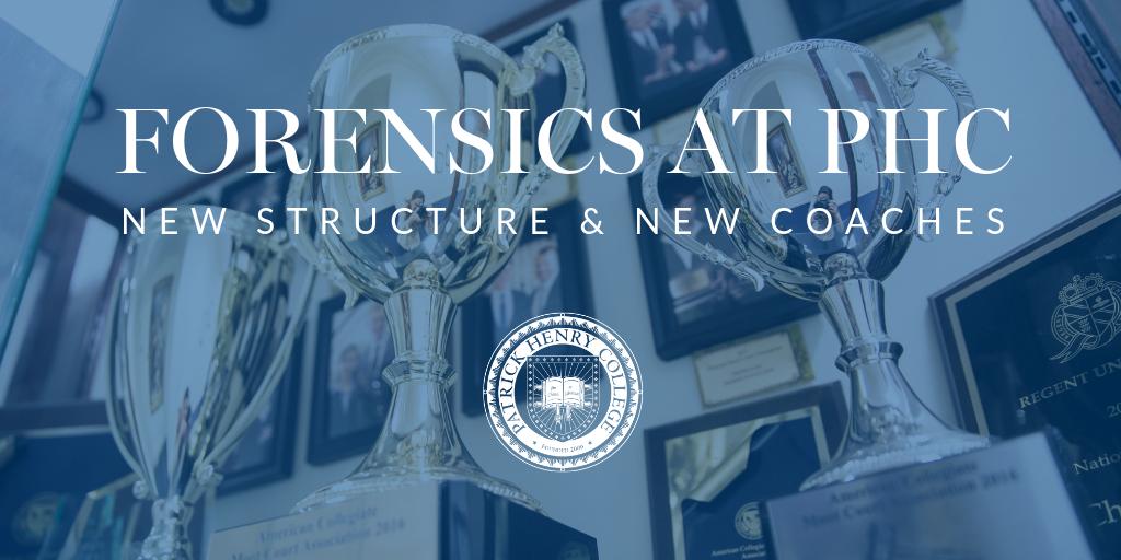 The Forensics Program