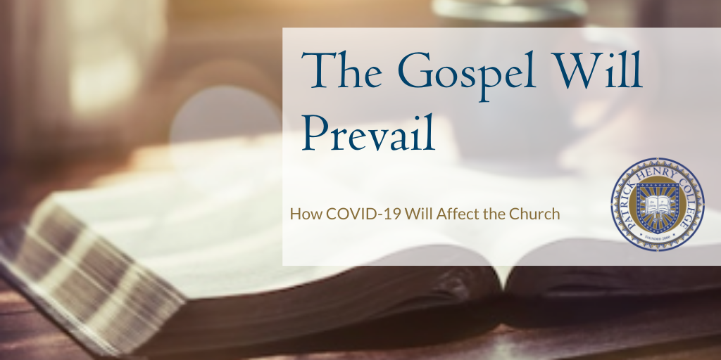 The Gospel Will Prevail 2-2