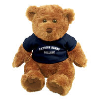 Traditional Bear with Tee 10 in.