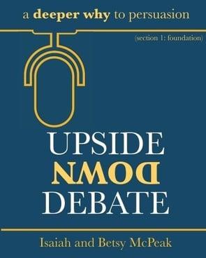 Upside Down Debate