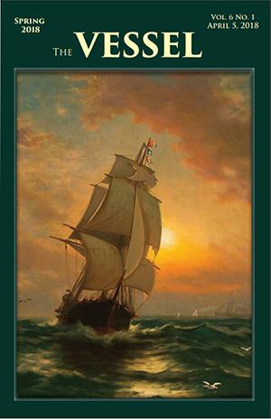 Vessel Vol. 6 No. 1-1