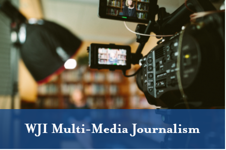 WJI Multi-Media Journalism