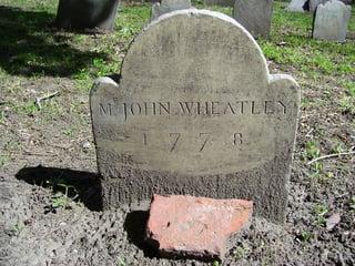 John Wheatley