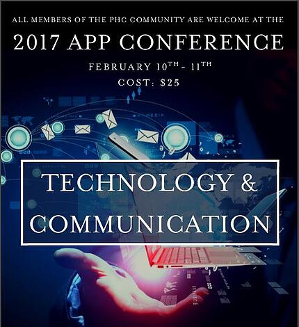 2017 American Politics and Policy (APP) Conference