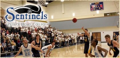 Men's Basketball Patrick Henry College (PHC)