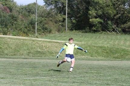 ben purnell soccer