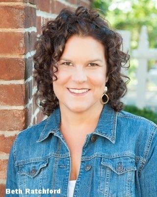 Beth Ratchford therapist