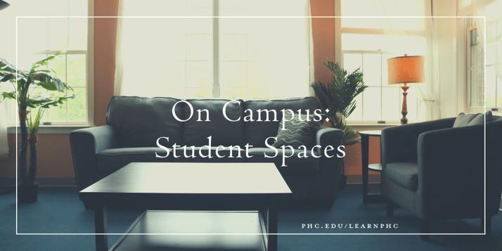 campus spaces