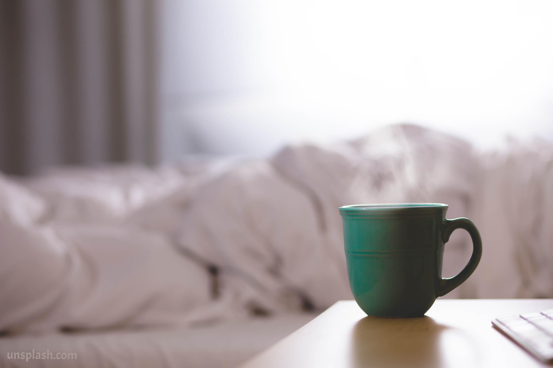 Health Series Sleeping Coffee