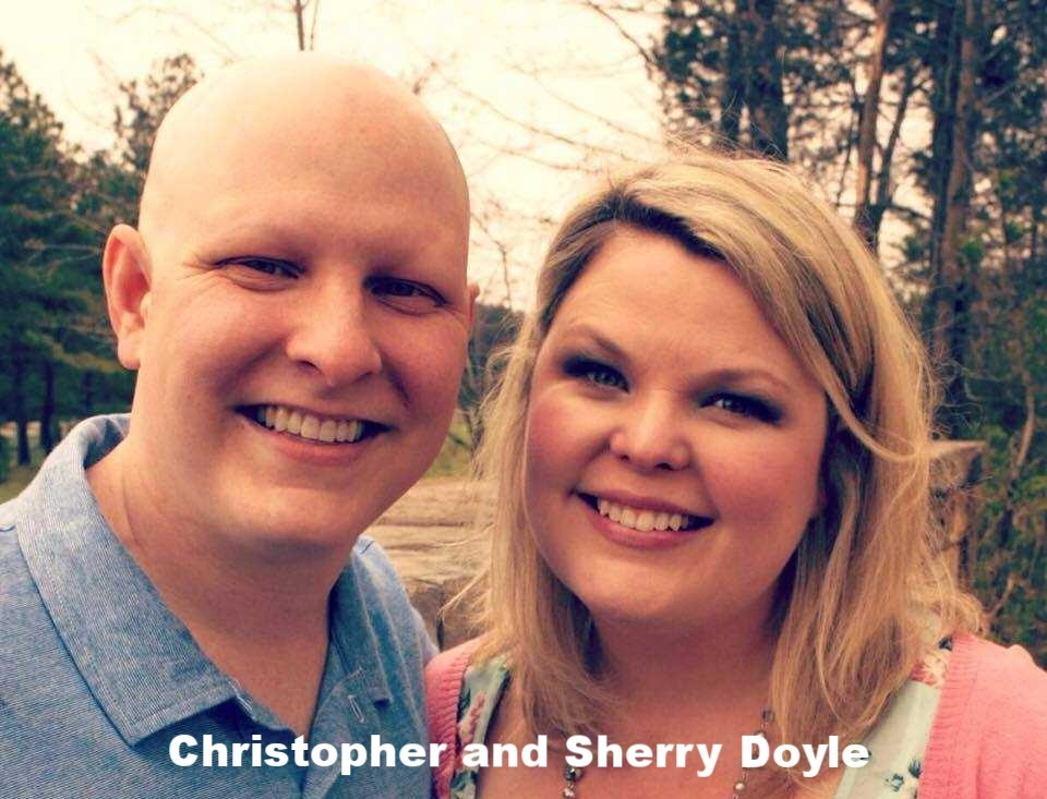 Christopher and Sherry Doyle