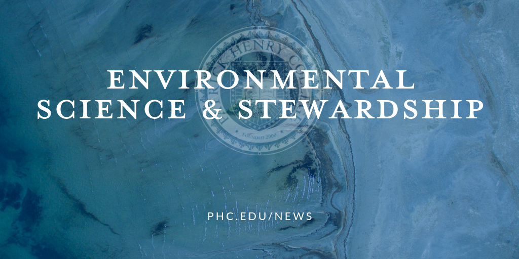 environmental Science & Stewardship