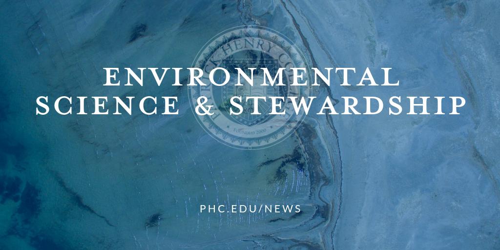 environmental Science & Stewardship