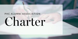 PHCAA Charter