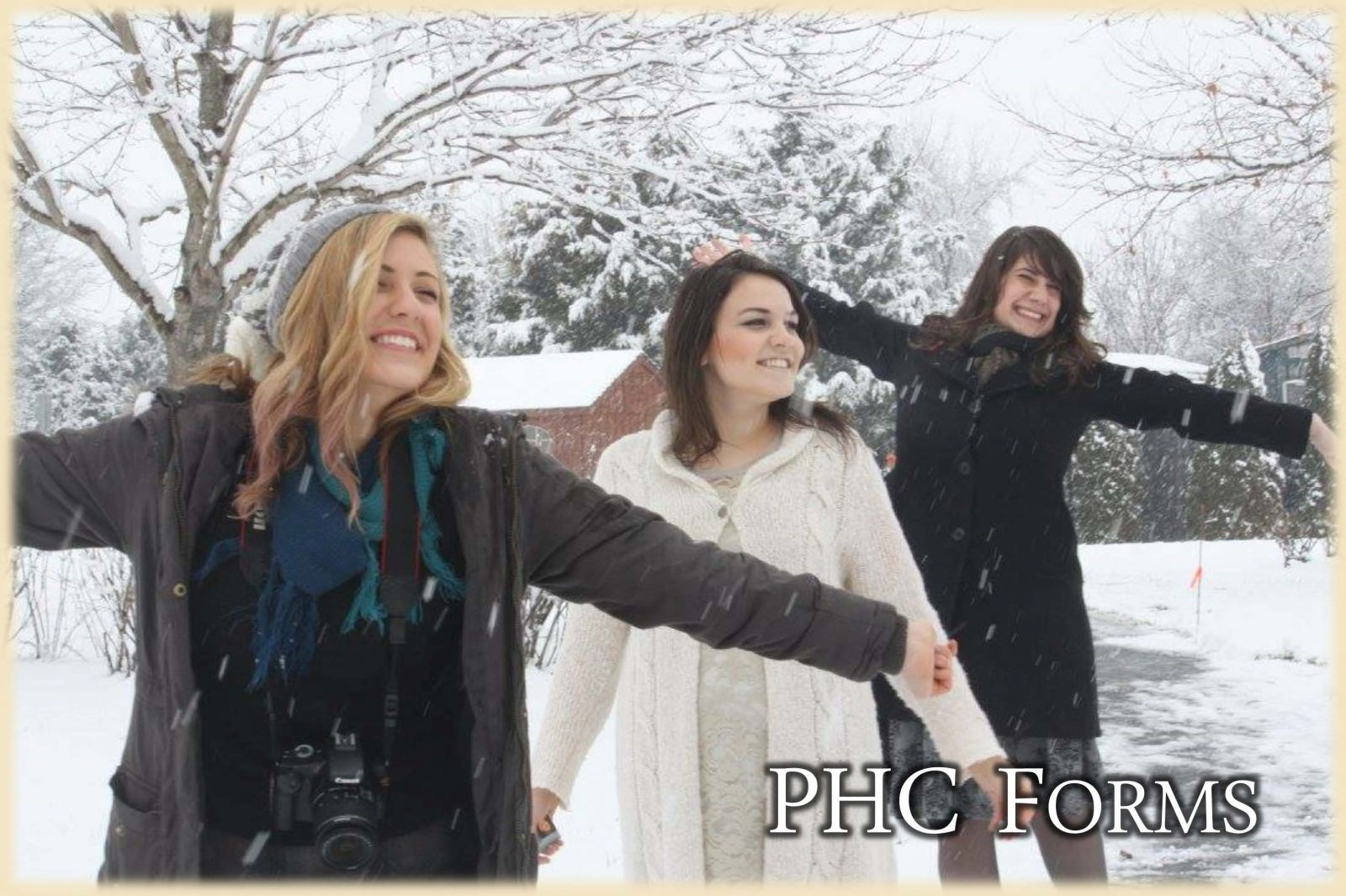 PHC Forms