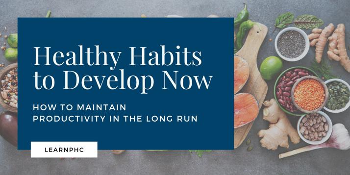 healthy habits-1