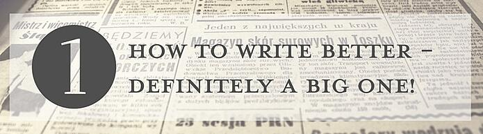 how to write better - definitely a big one!.jpg