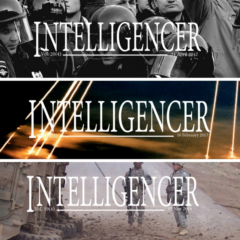 PHC's The Intelligencer
