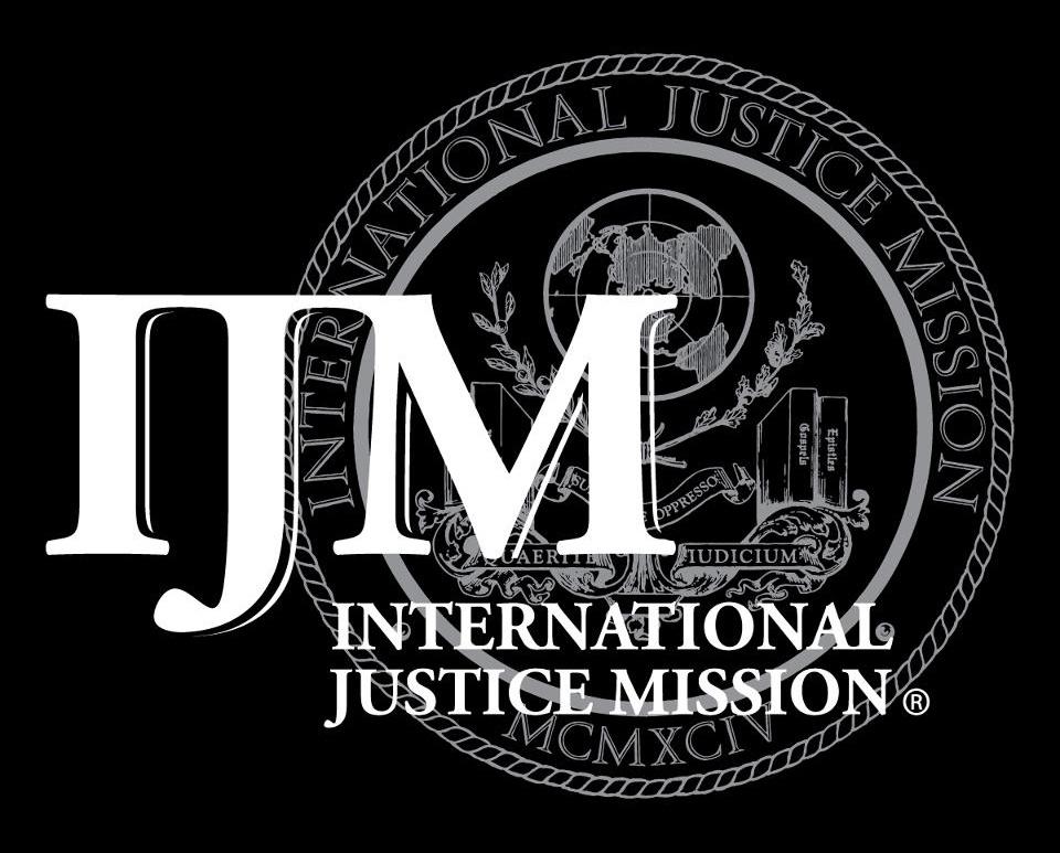 International Justice Mission logo