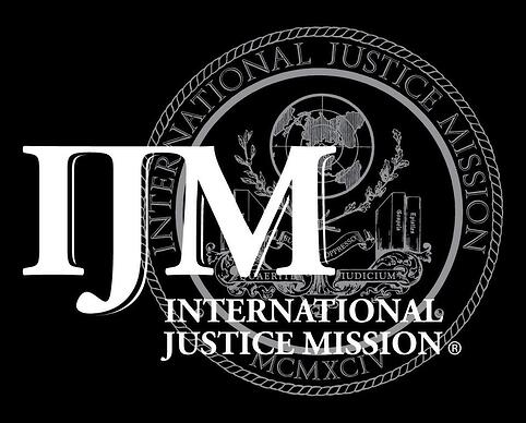 International Justice Mission logo