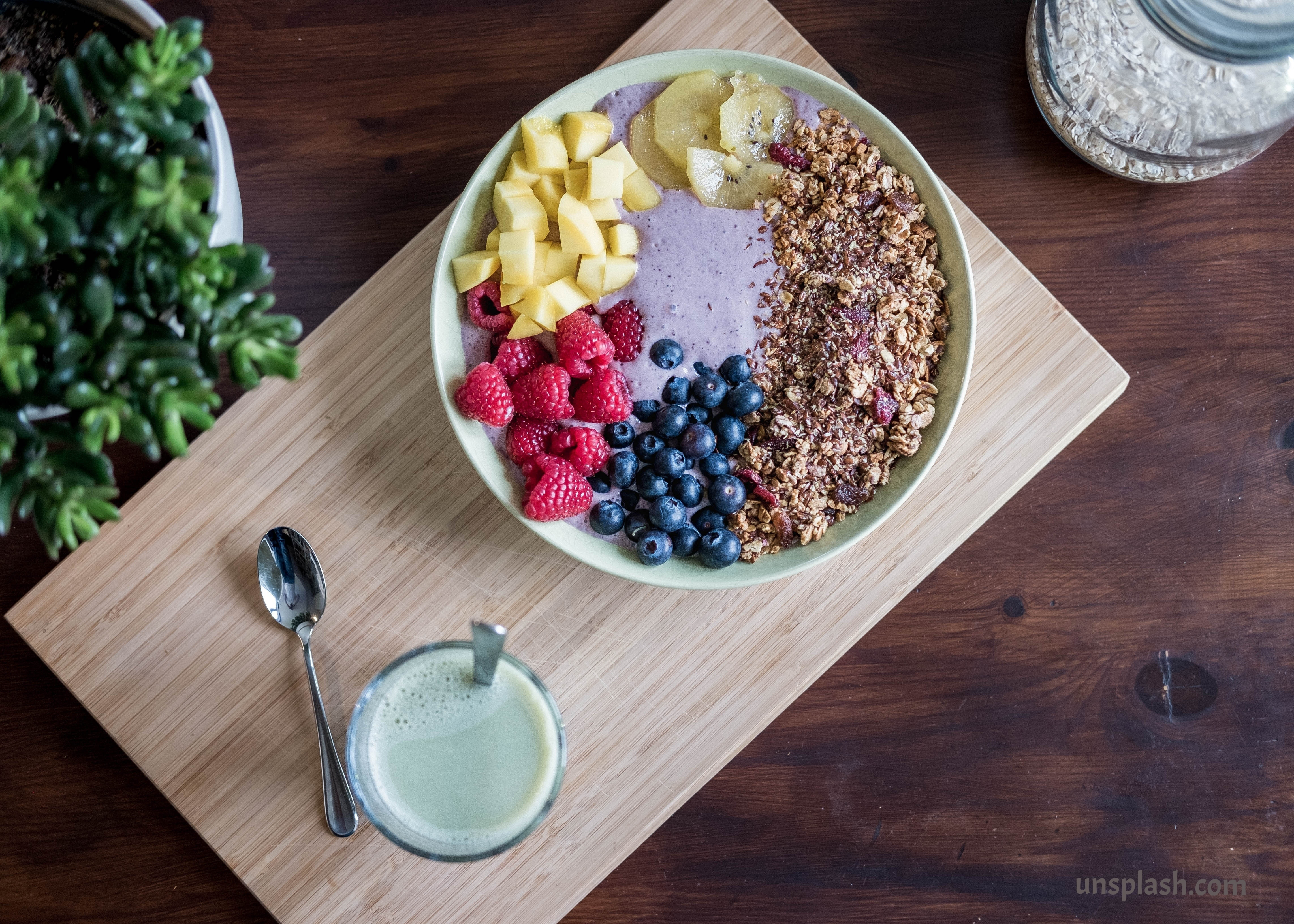 health-series-food