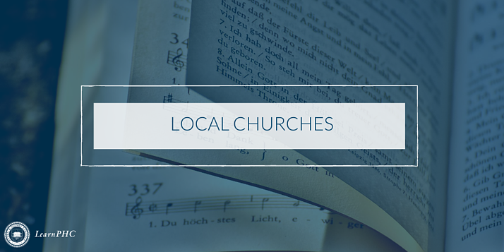 local churches