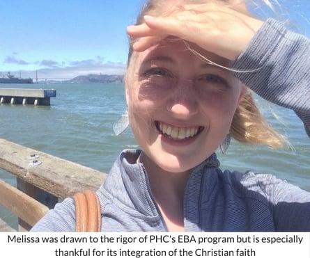 PHC EBA program
