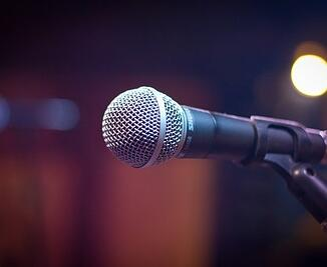 Giving your speech