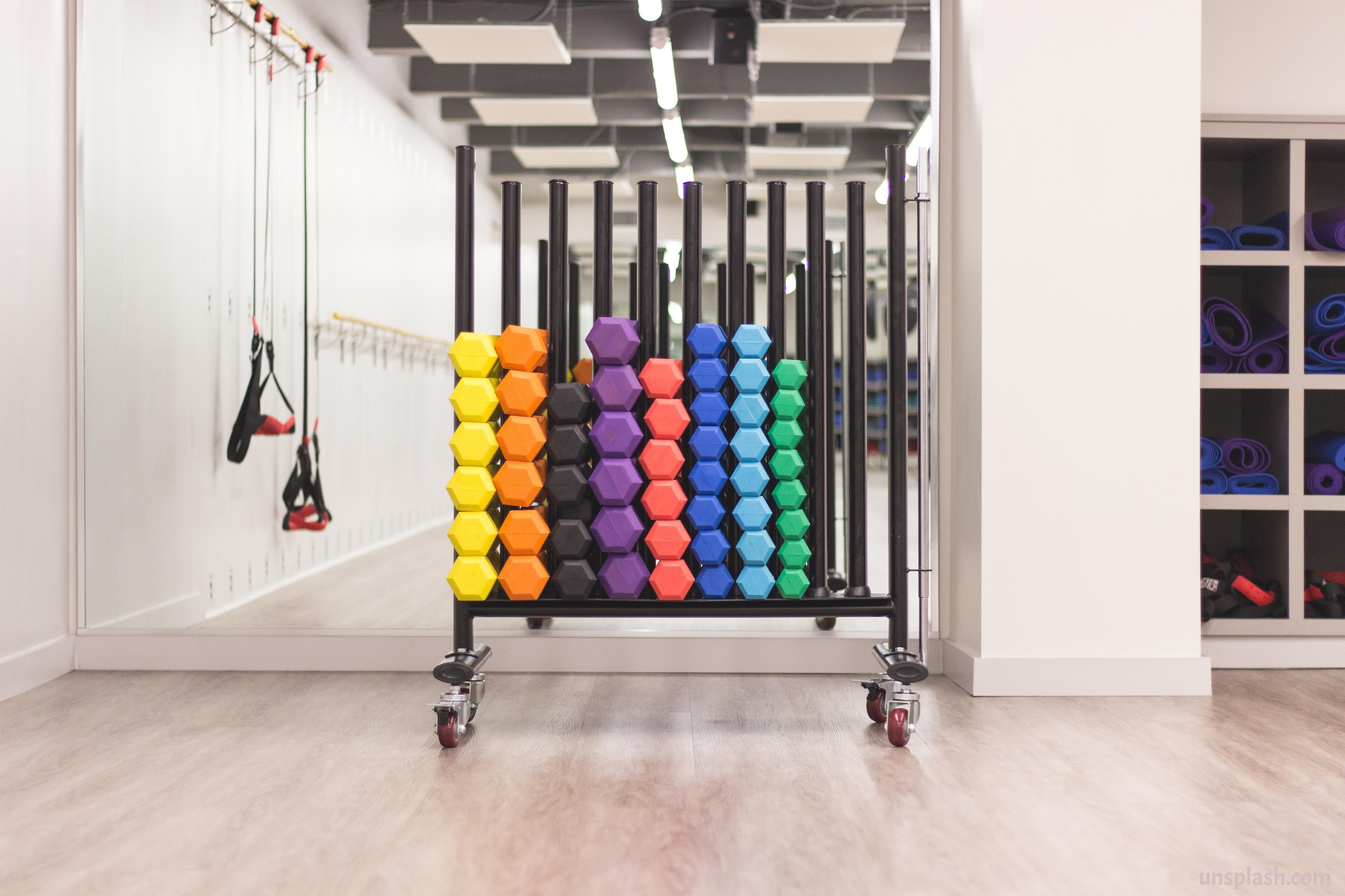 health-series-weights