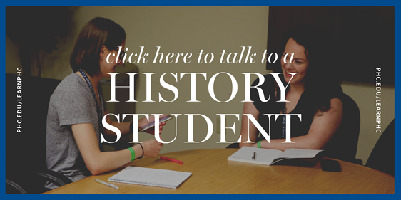 talk to a history student (1)