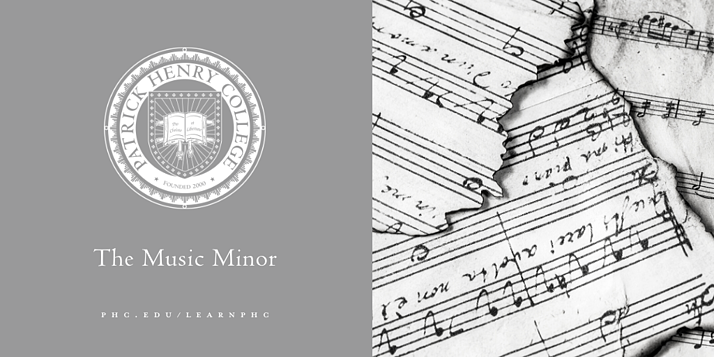 the music minor
