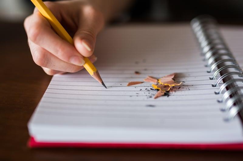 High school writing tips