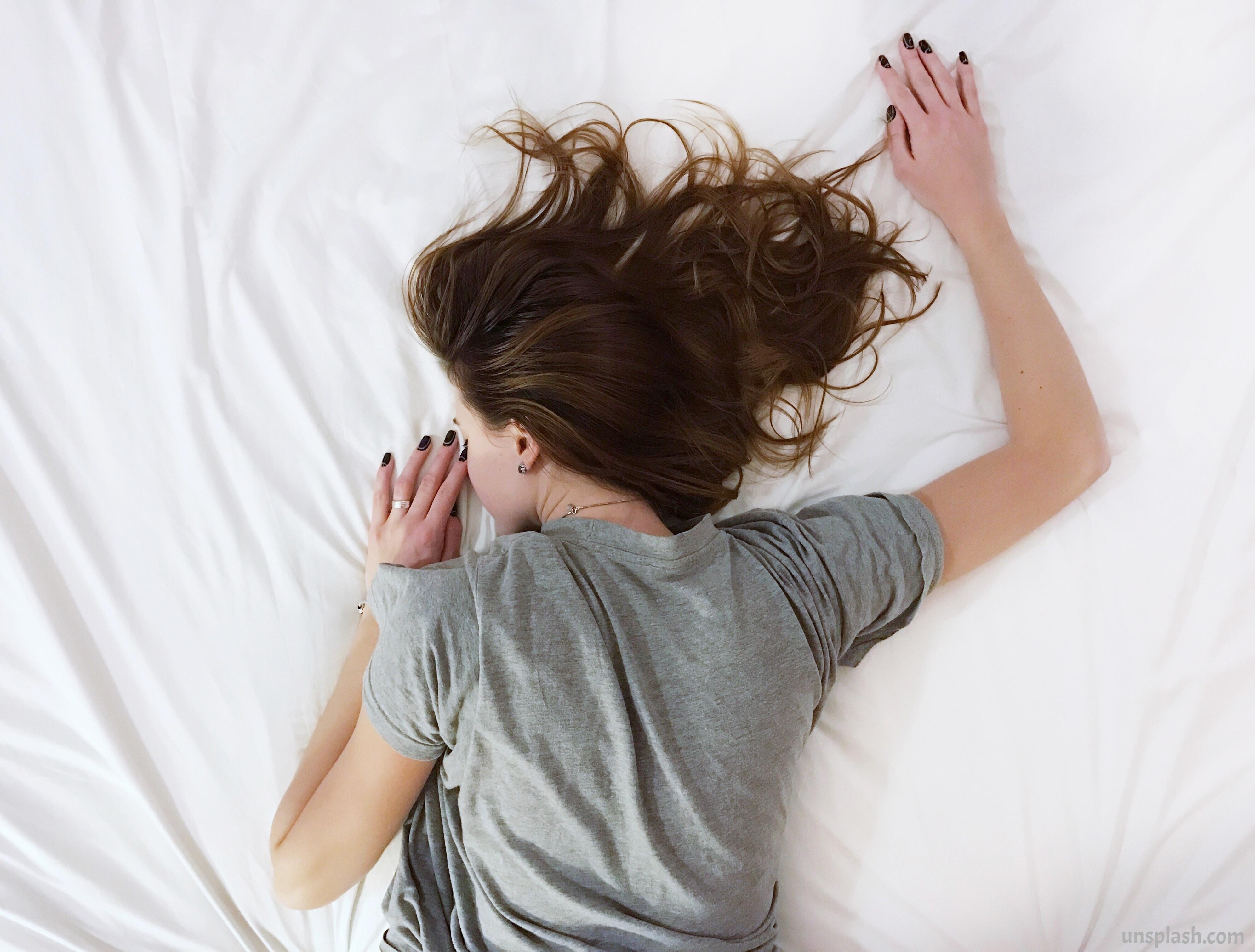 Health Series Sleeping