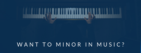 want to minor in music_